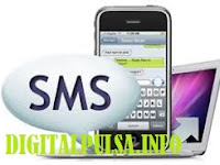 Cara Setting Sms Buyer Gratis