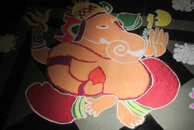15 Best Rangoli Designs For Special Occasion Indian Festivals At Home