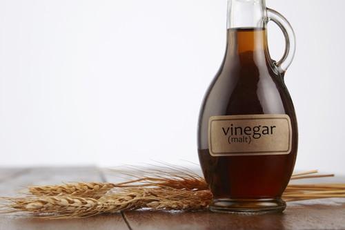 Malt Vinegar - जौ का सिरका