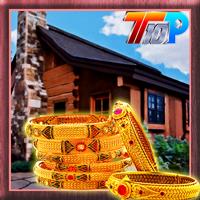 Top10newgames Discover The Golden Bangles