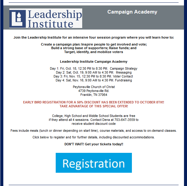 https://www.leadershipinstitute.org/Training/school.cfm?schoolID=45632