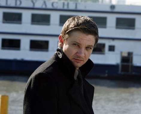 Too Much TV: Which TV Show did Jeremy Renner star in?