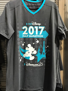DLP Magic Run 2017 merch