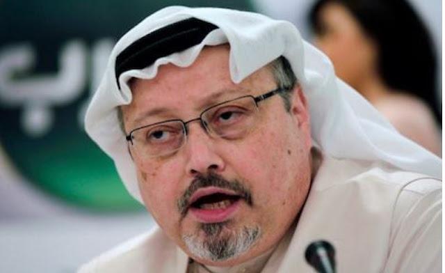 Trump dismisses UN request to investigate Khashoggi's murder