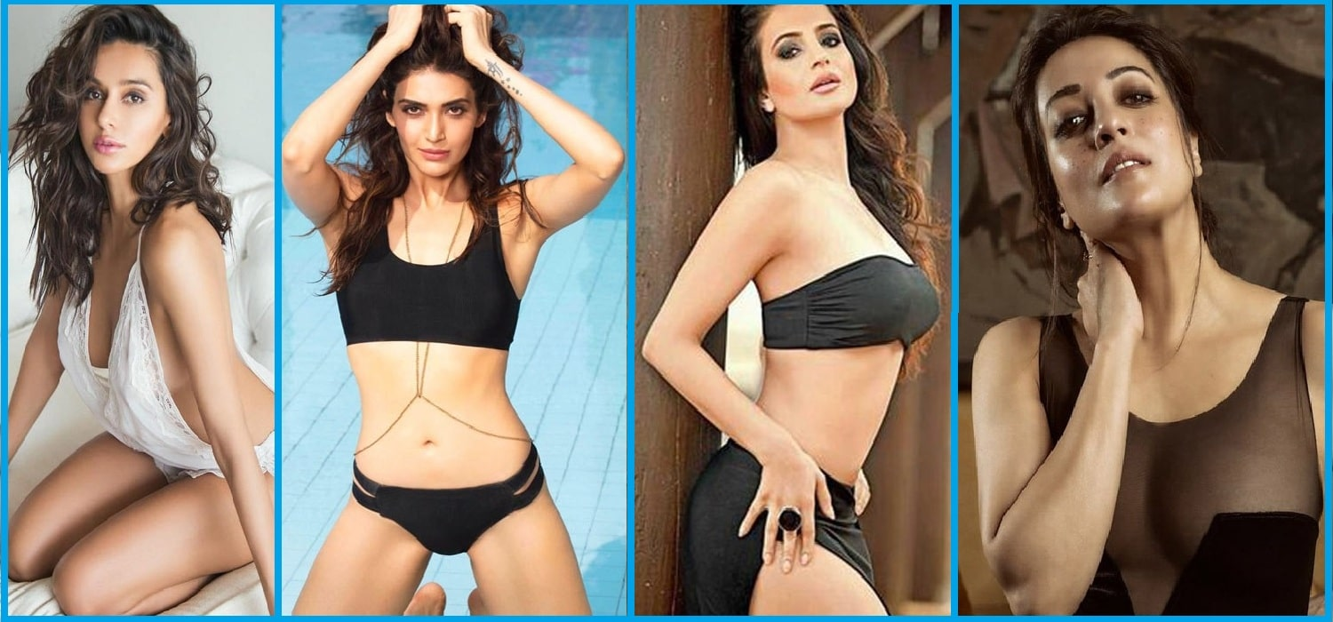 15 Bollywood And TV Actresses Single Bollywood actresses over 30