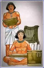 Ancient Egyptian Schools
