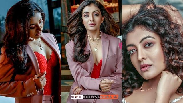 Durga Krishna Hot Photoshoot Stills