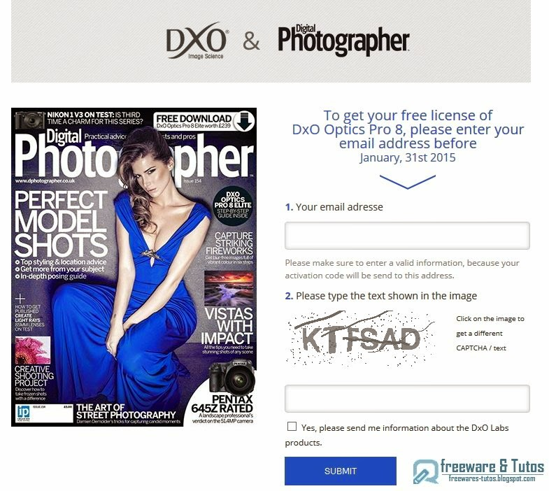 Dxo discount coupon