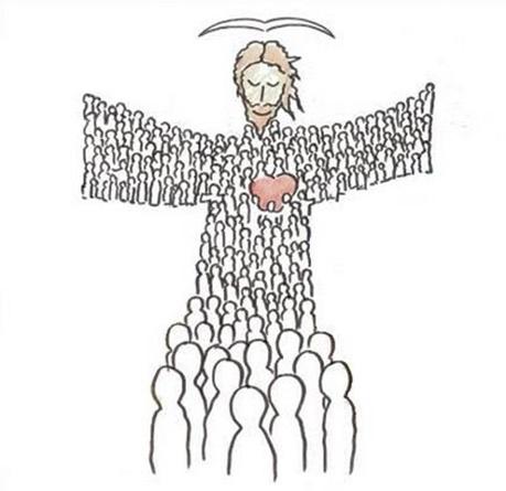 A Igreja e o reino de Deus