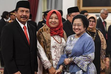 Megawati Sebut Banjir Karena Ulah Manusia, Termasuk di Jakarta, Endingnya Singgung Formula E