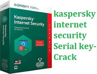 Kaspersky Internet Security 2019 With License Keys
