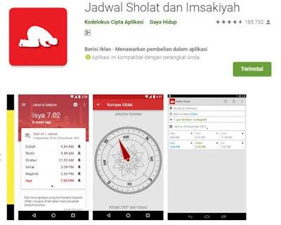 Aplikasi Islami Terbaik 2020 untuk Membantu Ibadah Kamu di Bulan Ramadhan