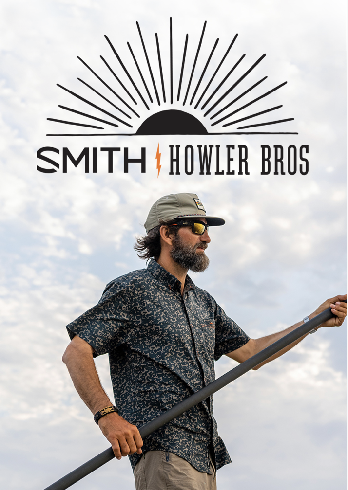2517f076125 Visit the Howler Brothers website to check out the new Smith X Howler  Collection. Remember to use the T.F.M. discount code of