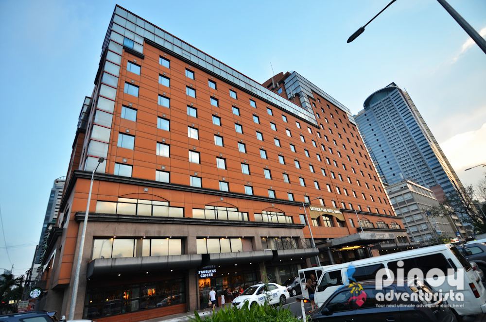 HOTEL REVIEW: Bayview Park Hotel Manila | Pinoy ...