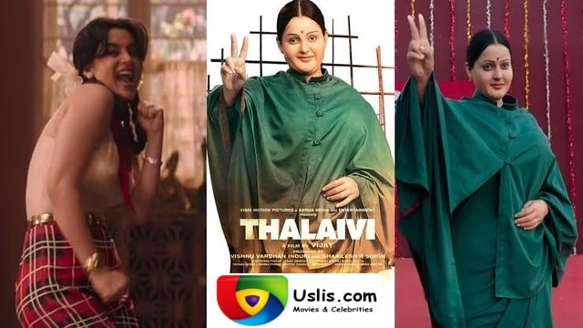 Thalaivi movie 2020