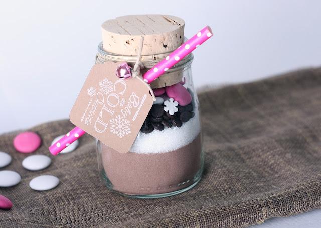 DIY Pot Mason St-Valentin idées cadeaux