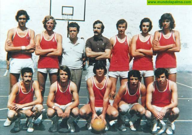 El anexo del Pabellón Multiusos recibirá el nombre de Pancho Martín, figura histórica del baloncesto palmero