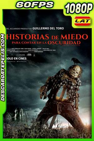 Historias de miedo para contar en la oscuridad (2019) 1080p 60fps BDrip Latino – Ingles