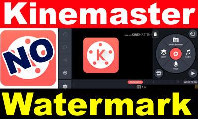 KineMaster Mod APK Download  No Watermark (Fully Unlocked), Kinemaster without watermark