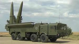 """الجيش الجزائري الجزائر يمتلك اقوى منظمومة دفاع جوي  صواريخ إسكندر الروسية """"البالستية"""""""
