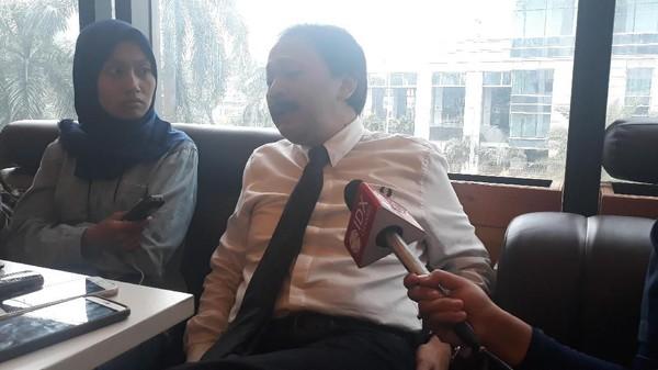 Nah Loe, Bos CMNP Kini Mengaku Kena Getahnya Akibat Kampanye Sandiaga Uno Yang Mau Gratiskan Tol Jika Terpilih