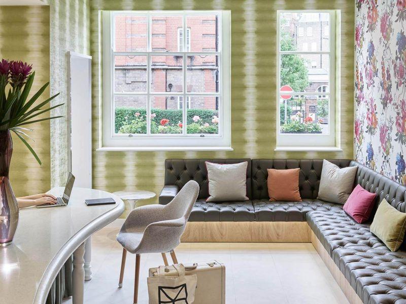 My Hotels: dos direcciones encantadoras y a buen precio en Londres
