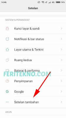 Cara Mengatasi Aplikasi Diblokir Tidak Bisa Install di HP Xiaomi 2