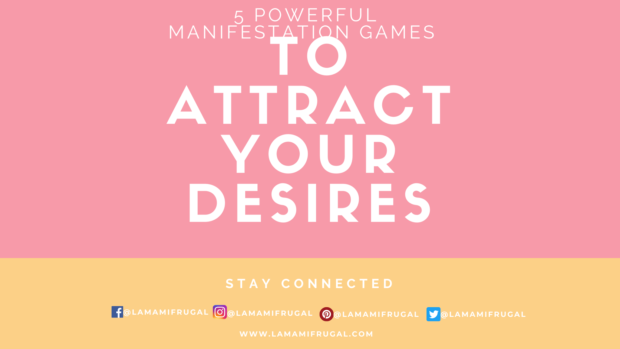 5 Powerful Manifestation Games To Attract Your Desires