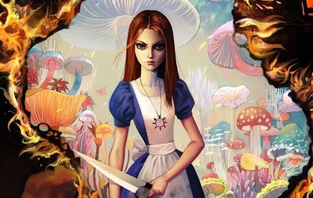مبتكر سلسلة ألعاب Alice يوجه طلب رسمي إلى EA و الجمهور يدخل على الخط
