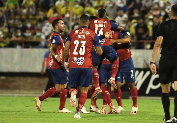 Por la clasificación: Independiente Medellín confirmó convocados para la revancha ante Cali, por los 'octavos' de la Copa BetPlay 2021