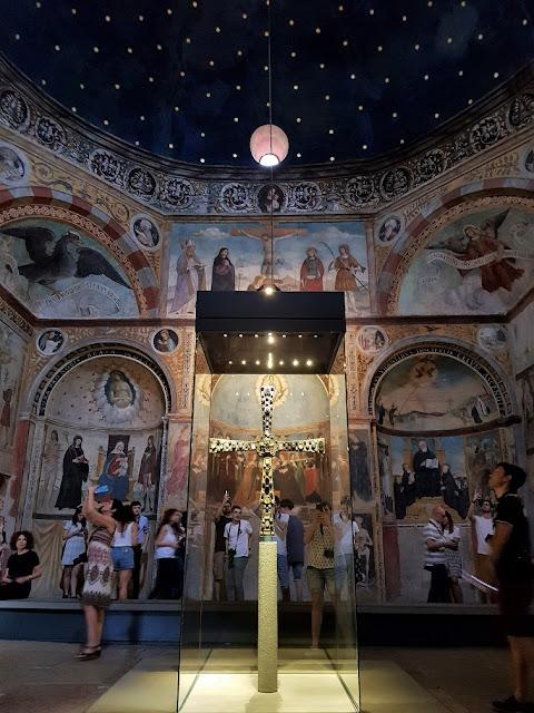 croce di desiderio museo santa giulia brescia