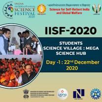 IISF-2020