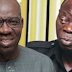 Obaseki in Impeachment Crosshairs; Oshiomhole, Idahagbon, Lawmakers Plot