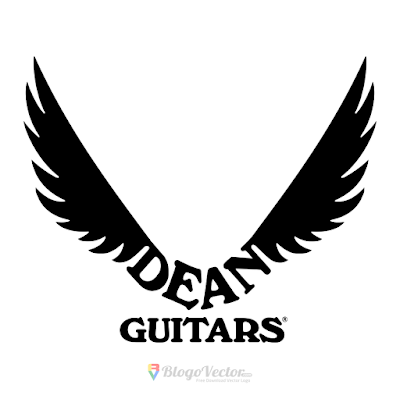 Dean Guitars Logo Vector