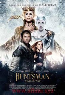 مشاهدة مشاهدة فيلم The Huntsman Winter's War 2016 مترجم