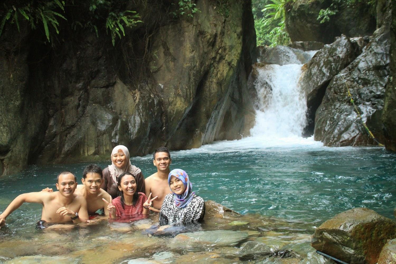 Leuwi Hejo Wisata Alam Alternatif Dekat Ibu Kota