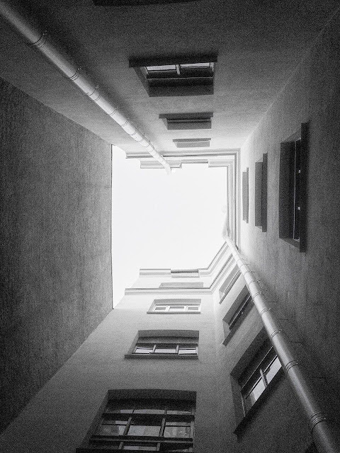 Питер дворы колодцы улицы улочки атмосфера архитектура