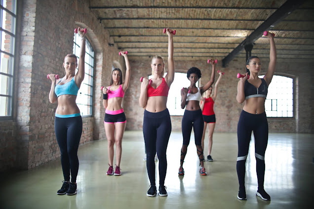 zumba dance workout for beginners step by step 2021