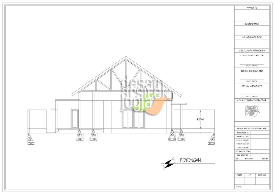 Image Result For Desain Rumah Seperti
