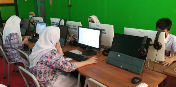 KSNK SMAN 110 Jakarta