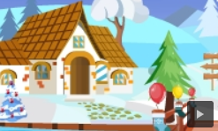 Play EkeyGames Village Cottage Escape