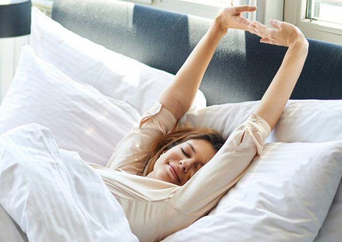Daha İyi Uyumanıza Yardımcı Olacak 8 Temel Vitamin ve Mineral