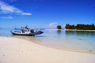 Pulau Sambar Gelap