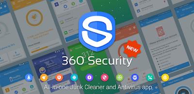 تحميل تطبيق 360 Security Lite