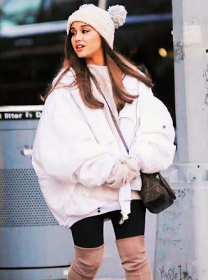 Foto Ariana Grande Imut