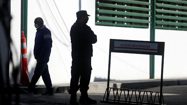 Hallan muerto a Fabián Gutiérrez, el exsecretario de Cristina Kirchner