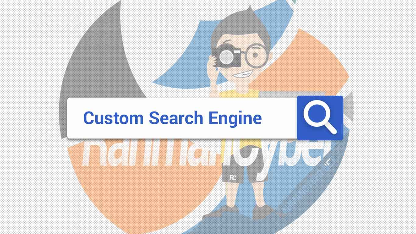 Panduan CSE Google