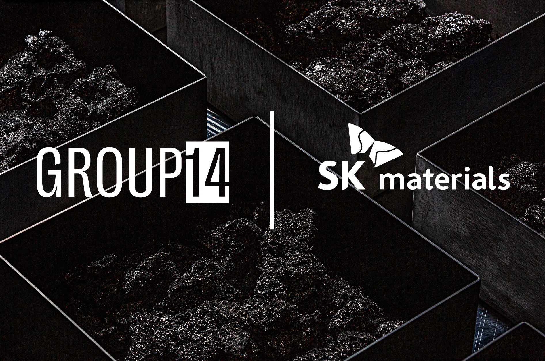 Group14 Technologies Announces Joint Venture with SK materials to Accelerate Global Dual Sourcing for Lithium-Silicon Battery Materials