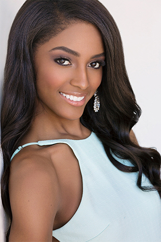 Miss Teen USA 2018 Candidates Contestants Delegates Illinois Sydni-Dion Bennett