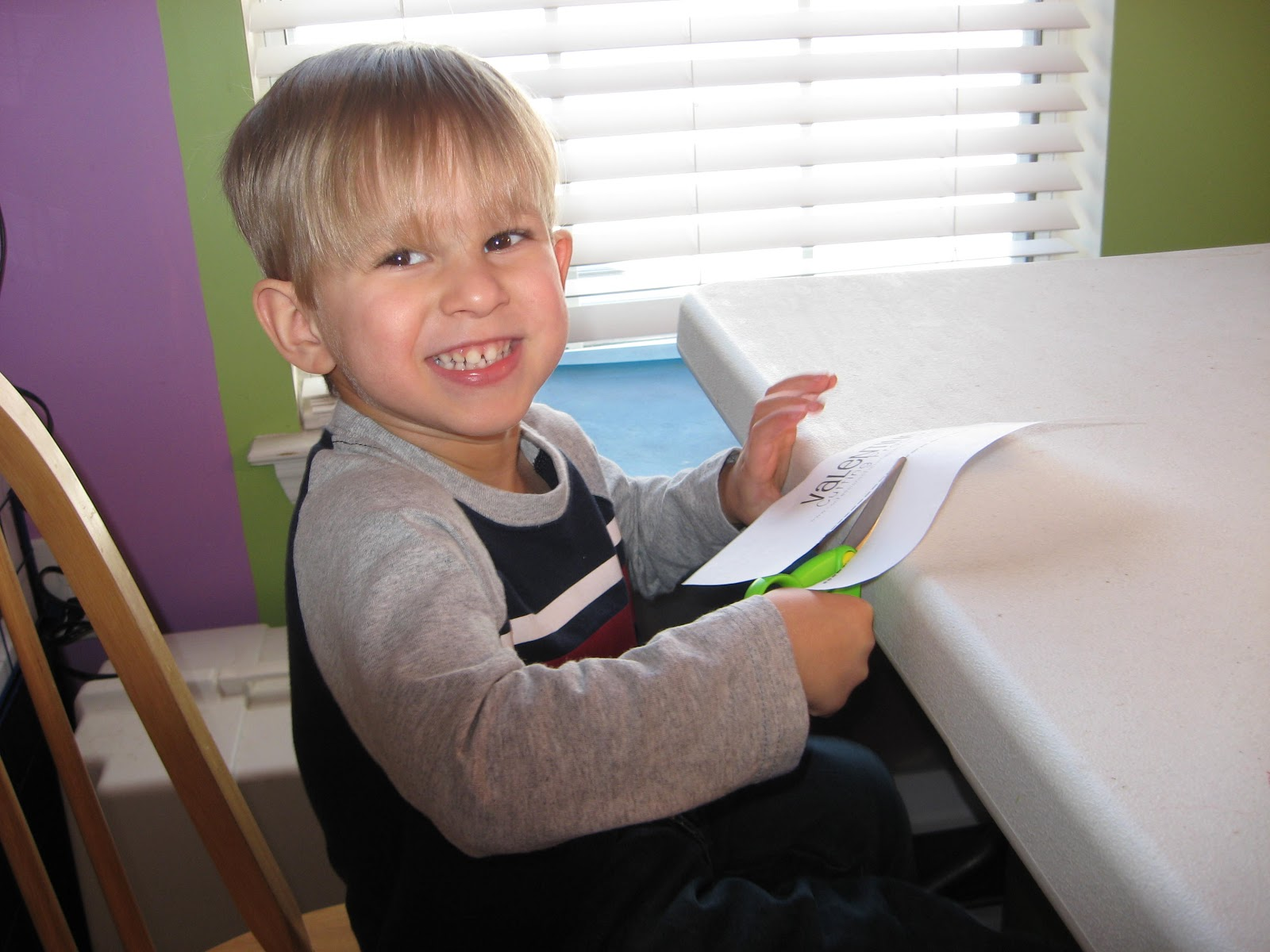 Fumbling Through Homeschooling Tot School Letter Of The